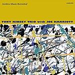 Joe Harriott Tony Kinsey Trio With Joe Harriott Ep