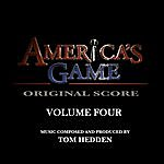 Tom Hedden America's Game Vol. 4 (Music From The Nfl Films Series)