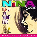 Nina Simone Live At The Village Gate