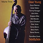 Dave Young Twobytwo - Piano Bass Duets Vol. III