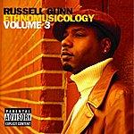 Russell Gunn Ethnomusicology Vol. 3