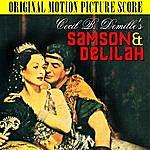 Victor Young Samson & Delilah