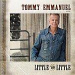 Tommy Emmanuel Little By Little, Vol. 2
