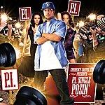 P.I. Posin' (Feat. Sir Quincy) - Single