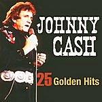 Johnny Cash 25 Golden Hits