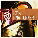 Ike & Tina Turner Never Been To Spain