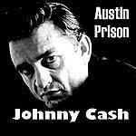 Johnny Cash Austin Prison