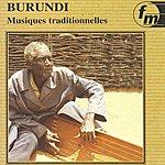 Inanga Musiques Traditionnelles Du Burundi