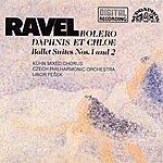 Libor Pesek Ravel: Bolero - Dafnis Et Chloe