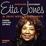 Etta Jones The Way We Were