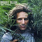 Bruno Blum Nuage D'éthiopie