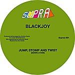 Blackjoy Jump Stomp & Twist