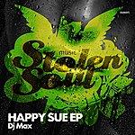 DJ Max Happy Sue Ep