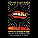 Hot Tuna 2010-12-03 Beacon Theatre, New York, Ny