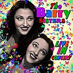The Barry Sisters Live In Concert