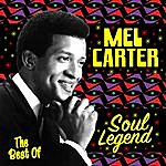 Mel Carter Soul Legend - The Best Of
