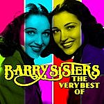 The Barry Sisters The Very Best Of