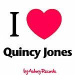 Quincy Jones I Love Quincy Jones (1959 : The Beginnings)