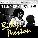 Billy Preston The Very Best Of Billy Preston