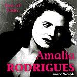 Amália Rodrigues Amalia Rodrigues (Best Of Fado)