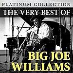 Big Joe Williams The Very Best Of Big Joe Williams