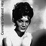 Connie Francis Connie's Greatest Hits