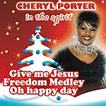 Cheryl Porter In The Spirit