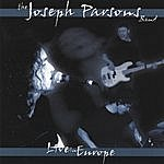 Joseph Parsons Live In Europe (Band)