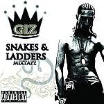 Giz Why (Feat. Amirah & Mass) - Single