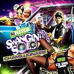 Chamillionaire Swangin Solo (Pt. 1)
