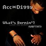 The A.C.C What's Burnin' (Wbftn?) - Single