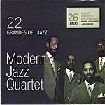 The Modern Jazz Quartet Grandes Del Jazz 22