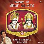 Anup Jalota Magic Of Anup Jalota - Ram & Krishna Bhajans Vol. 3