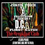 L.V. Jesus Piece (Feat. J. Jones & D.C.) - Single