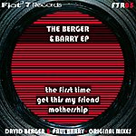 David Berger The Berger & Barry Ep