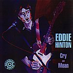 Eddie Hinton Cry And Moan
