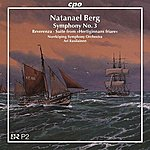 Ari Rasilainen Berg: Symphony No. 3 / Reverenza / Suite From Hertiginnans Friare