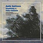Ari Rasilainen Sallinen: Symphony No. 6 / Cello Concerto, Op. 44