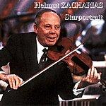 Helmut Zacharias Portrait
