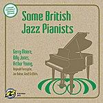 Billy Jones Some British Jazz Pianists