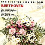 Slovak Philharmonic Orchestra Music For The Millions Vol. 22 - Ludwig Van Beethoven