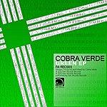 Cobra Verde Green Ep