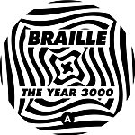 Braille The Year 3000