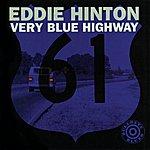 Eddie Hinton Very Blue Highway