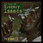 Gregory Isaacs Best Of Gregory Isaacs, V. 1