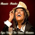 Bonnie Pointer Eyes Don't Lie Dance Remixes