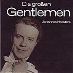 Johannes Heesters Die Grossen Gentlemen