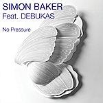 Simon Baker No Pressure