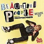 Chris Brown Beautiful People Remix EP