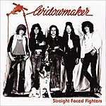 Widowmaker Straight Faced Fighters